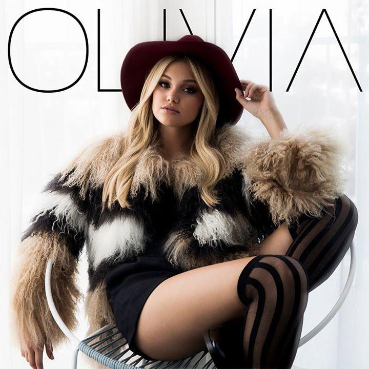 Olivia holt Tour Dates