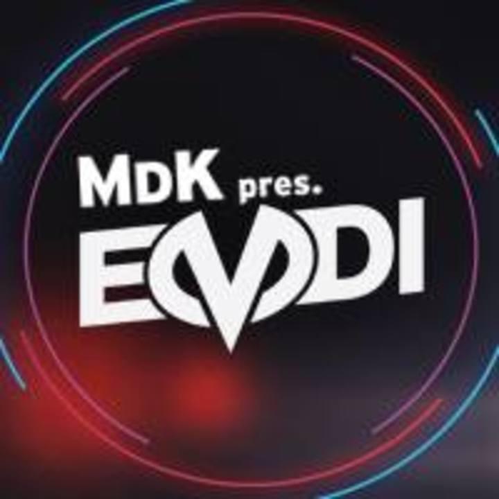 MDK Tour Dates