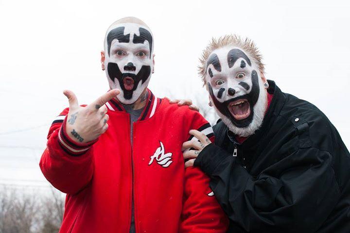 Insane Clown Posse Tour Dates