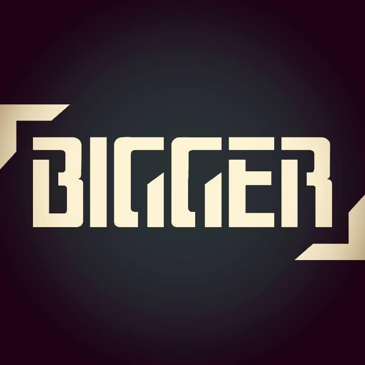 Bigger Tour Dates