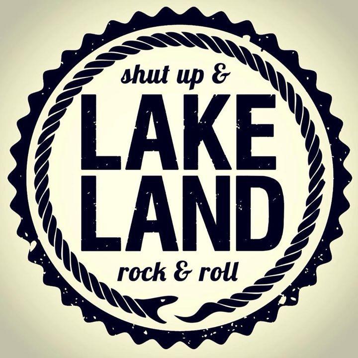 Lakeland Tour Dates