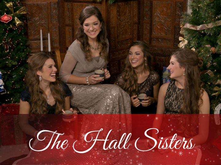 The Hall Sisters @ Hudson Memorial Presbyterian Church (Closed Event) - Raleigh, NC