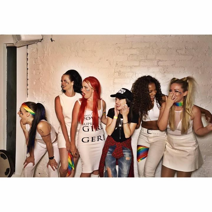 WANNABE: The Spice Girls Tribute Band Tour Dates