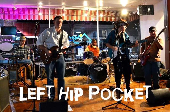 Left Hip Pocket Tour Dates