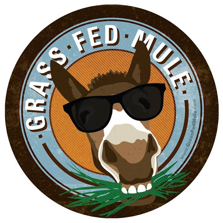 Grass Fed Mule @ Rose Music Hall - Columbia, MO