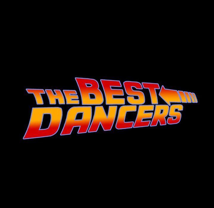 The Best Dancers Tour Dates