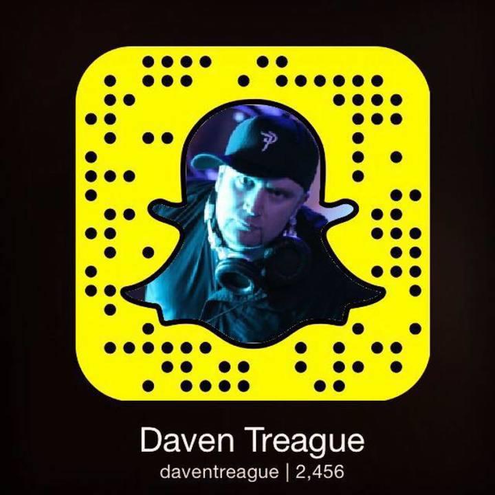Dj Daven Treague Tour Dates