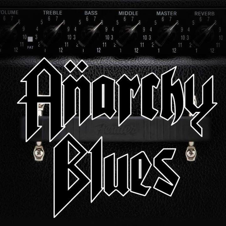 Anarchy Blues Tour Dates