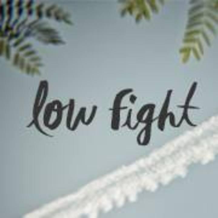Low Fight Tour Dates