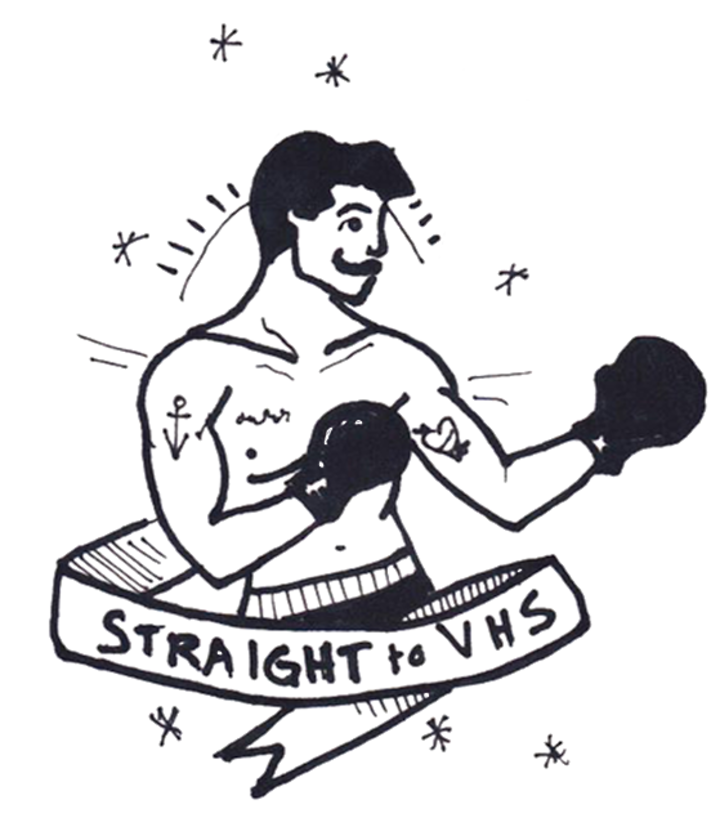 Straight to VHS Tour Dates