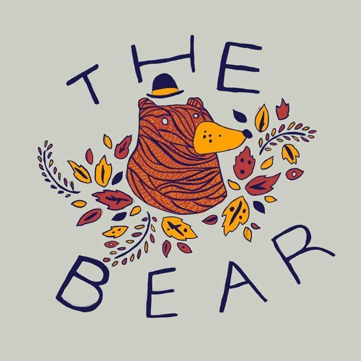the Bear Tour Dates