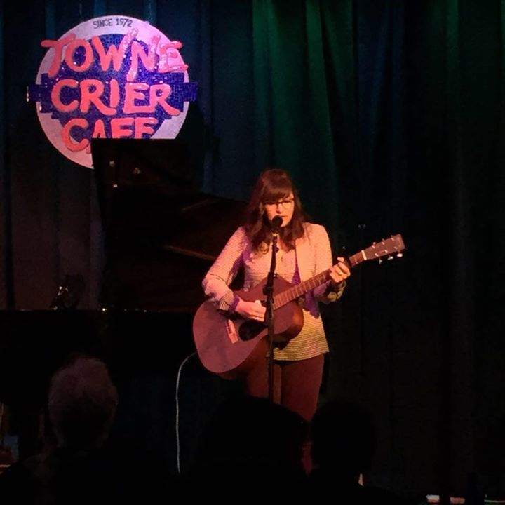 Eva Rubin Tour Dates