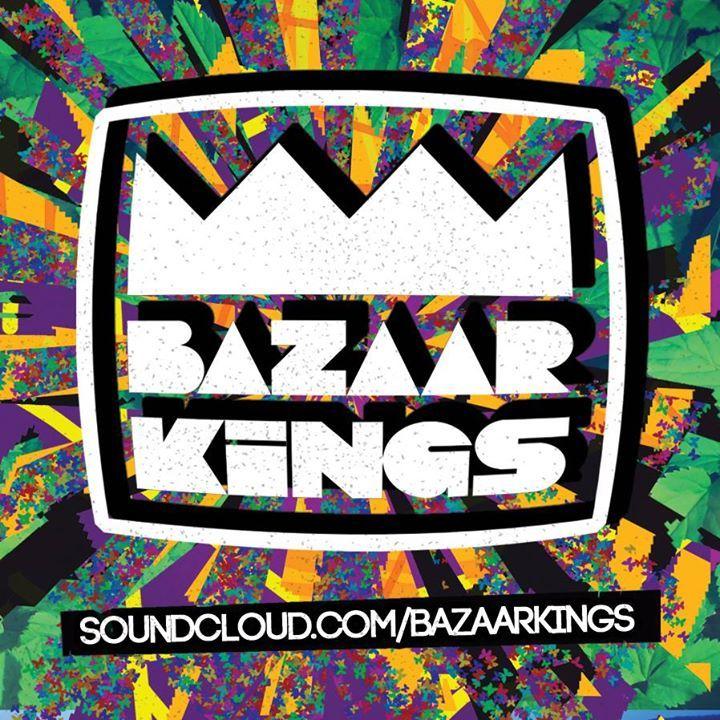 Bazaar Kings Tour Dates