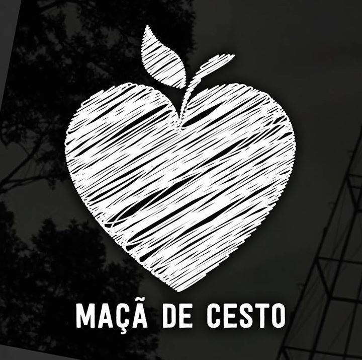 Maçã de Cesto Tour Dates