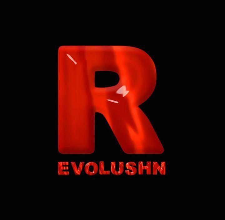Revolushn Tour Dates