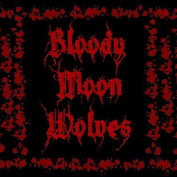 BLOODY MOON WOLVES Tour Dates