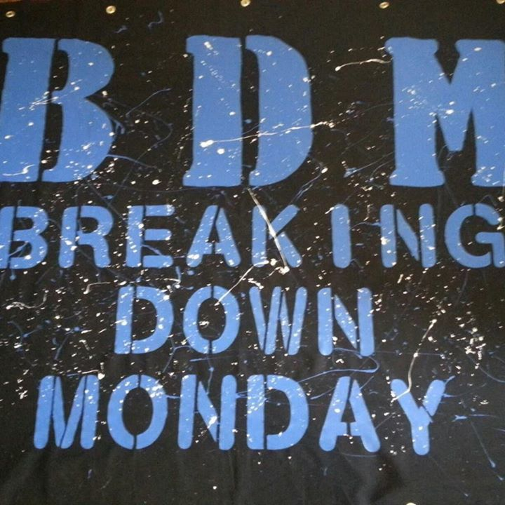 Breaking Down Monday Tour Dates