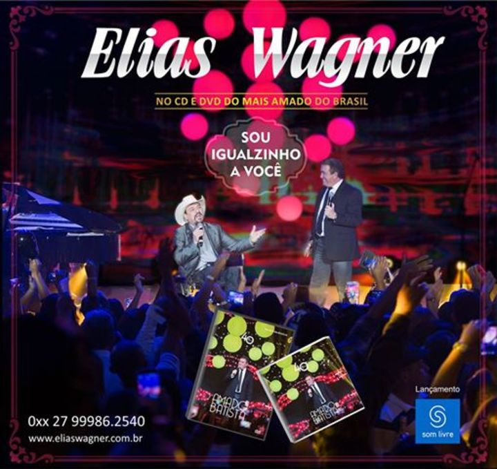 Elias Wagner Tour Dates