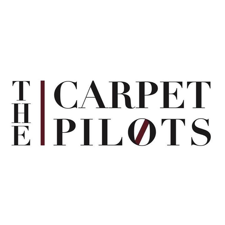 The Carpet Pilots Tour Dates
