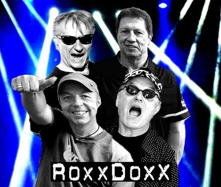 RoxxDoxx Tour Dates