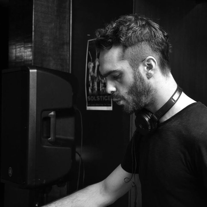DJ Labo Tour Dates