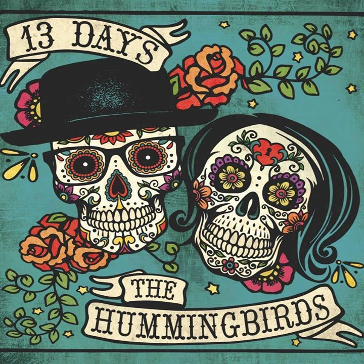 The Hummingbirds (Official) Tour Dates