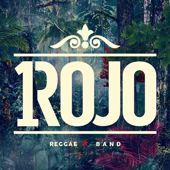 Un Rojo Reggae Band Tour Dates