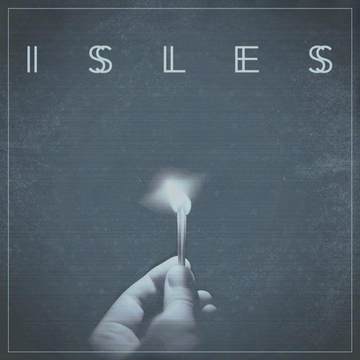 Isles Tour Dates