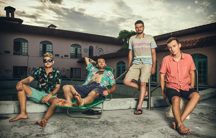 Wilder Sons @ Inkwell Pub - Margate, FL