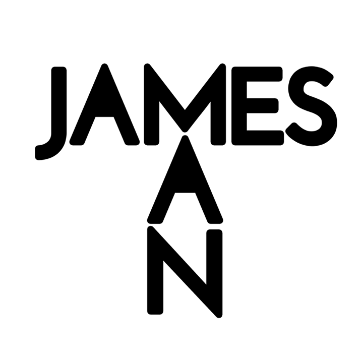 James Man Tour Dates