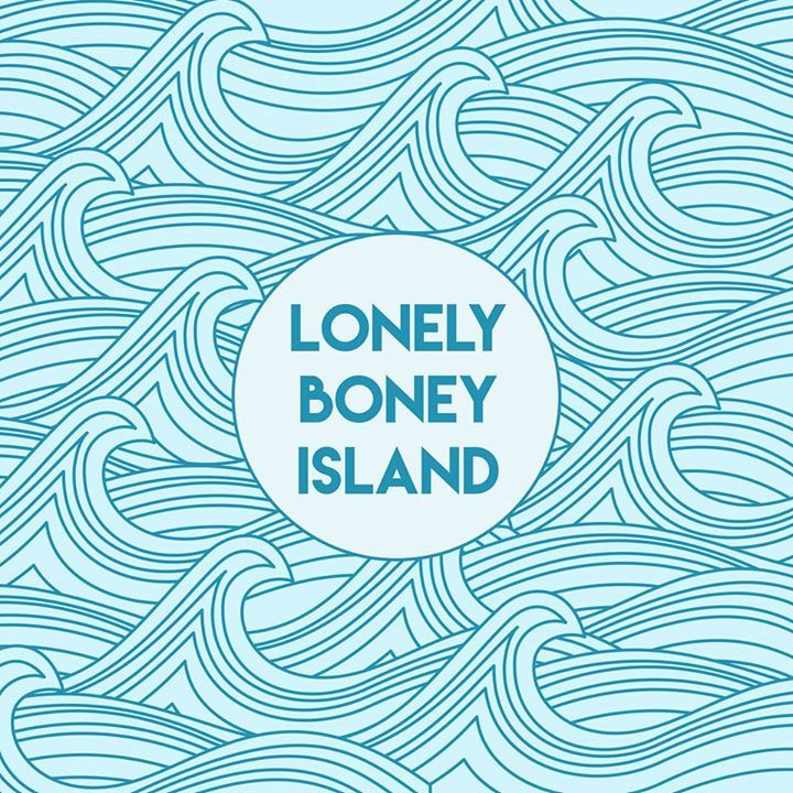 Lonely Boney Island Tour Dates