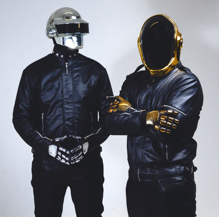 Discovery - Australia's Daft Punk Tribute Show @ Southern Drive - Busselton, Australia