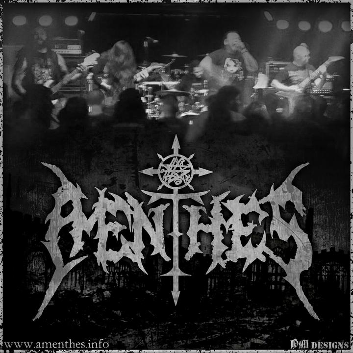 Amenthes Tour Dates