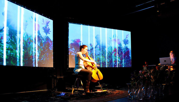 Fatima Dunn @ Phoenix Theater - Steckborn, Switzerland