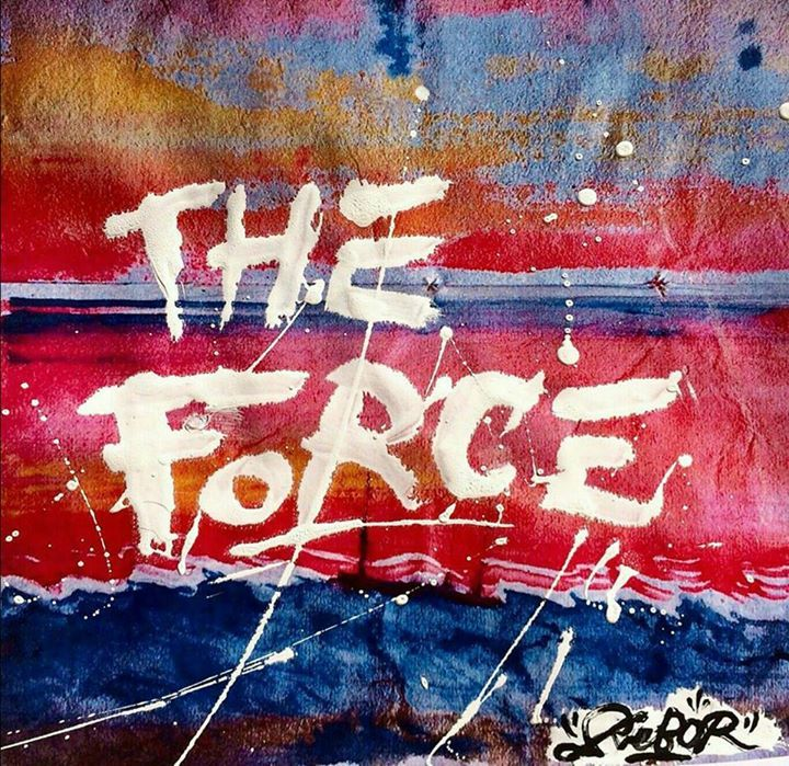 The Force Tour Dates