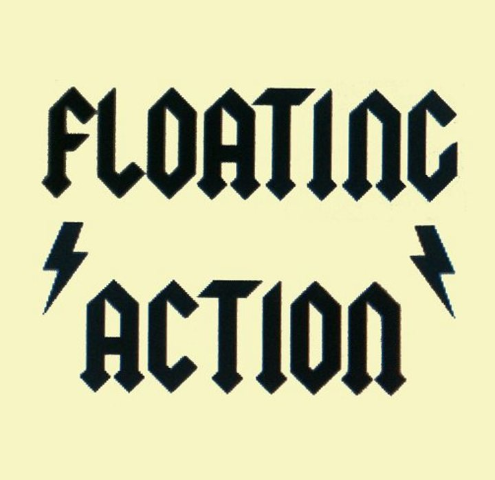 Floating Action @ Stone Fox - Nashville, TN