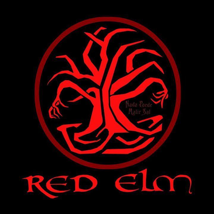 Red Elm Tour Dates