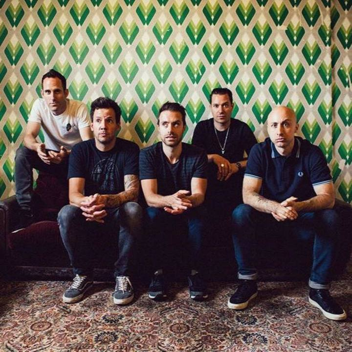 Simple Plan Chile Tour Dates
