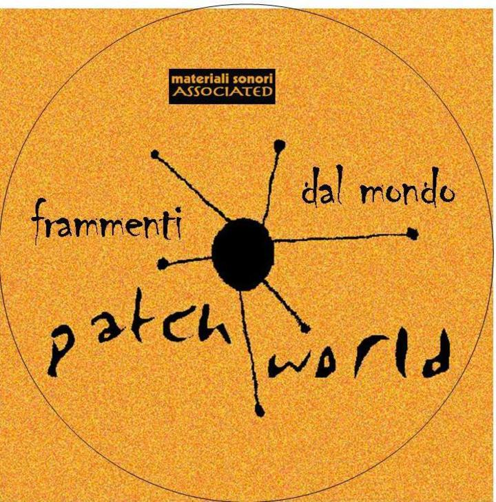 tribù vocale patchworld Tour Dates
