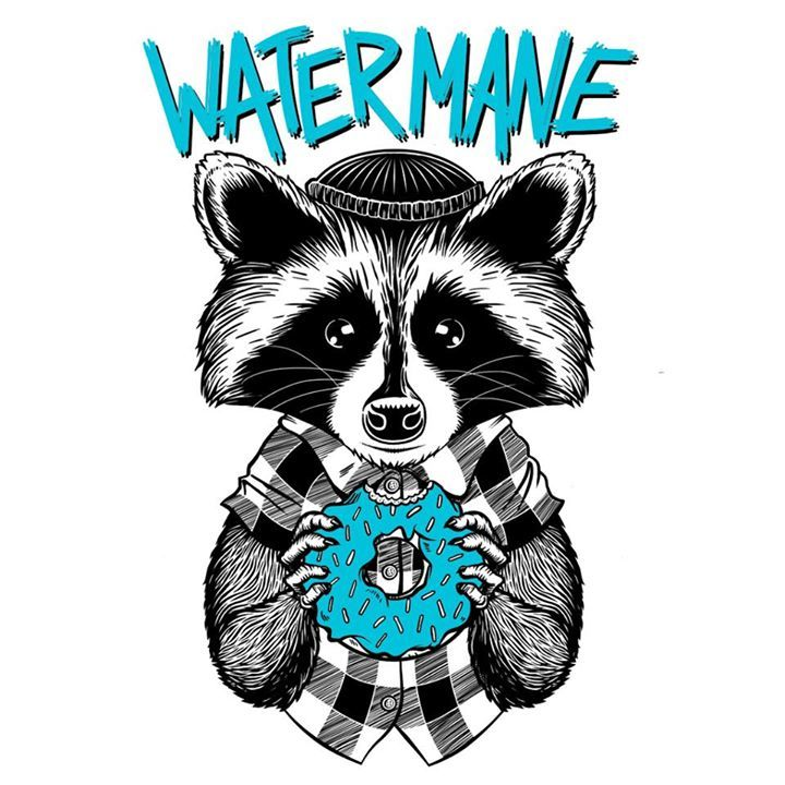 Water Mane Tour Dates