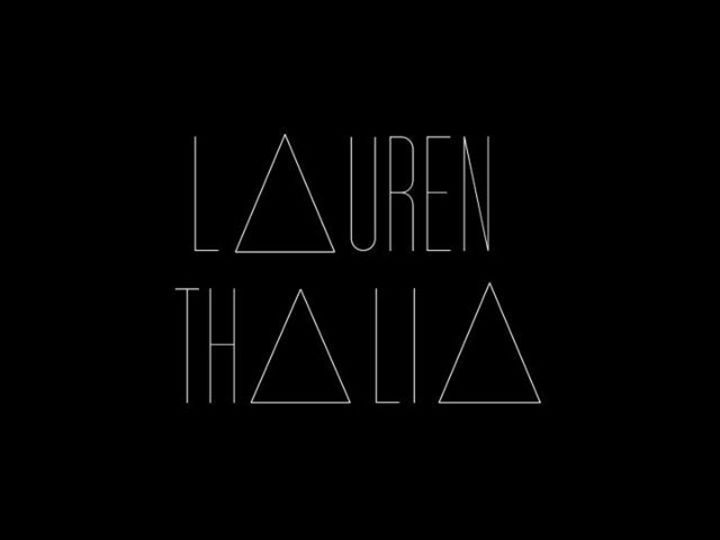 LaurenThalia Tour Dates