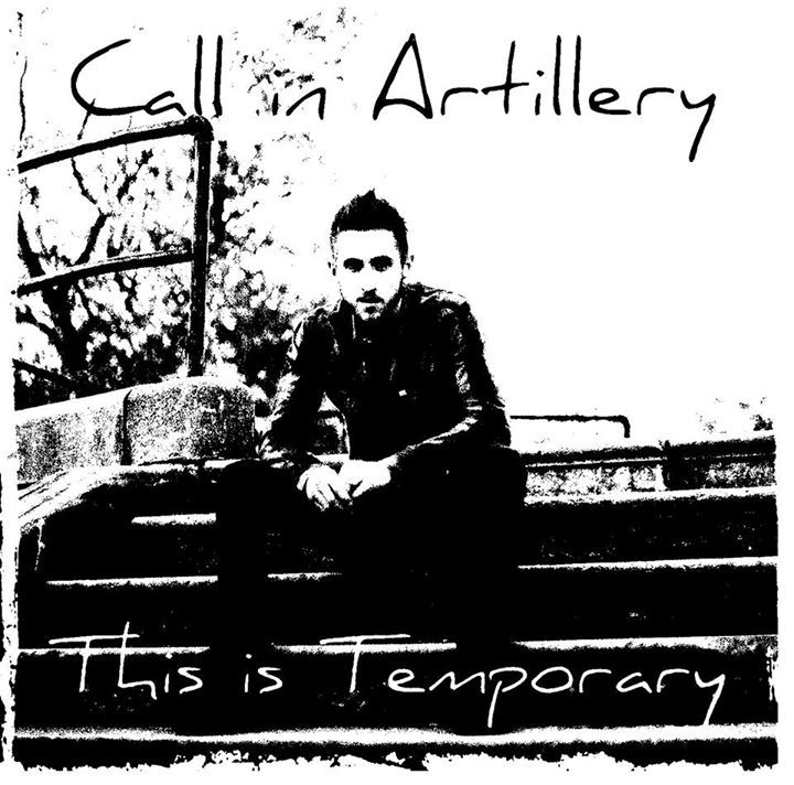 Call In Artillery Tour Dates