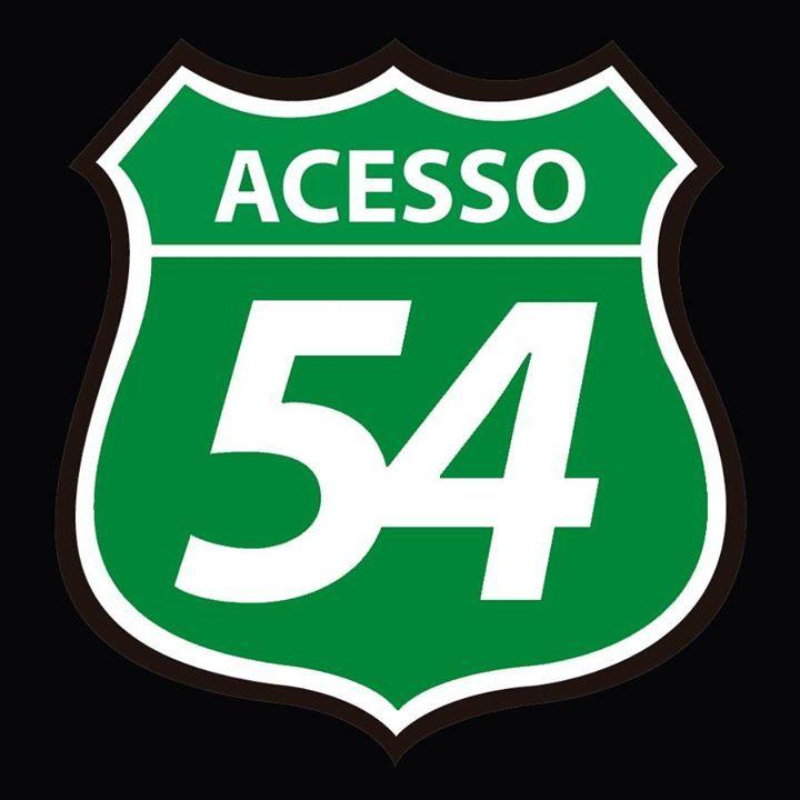Acesso 54 Tour Dates