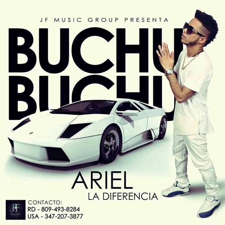 Ariel la Diferencia Tour Dates
