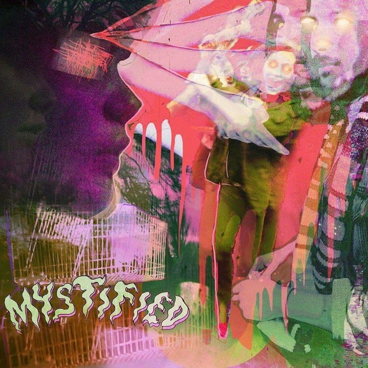 Mystified Tour Dates