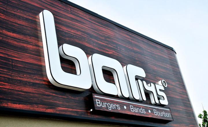 LDNL @ Bar 145 - Toledo, OH