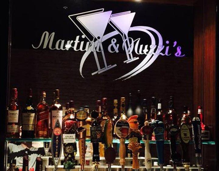 LDNL @ Martini n Nuzzi's - Maumee, OH