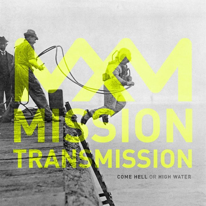 Mission Transmission Tour Dates