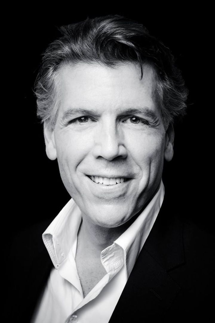 Thomas Hampson Tour Dates