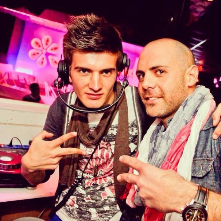 EBDJ Emilian Baciu DJ Tour Dates